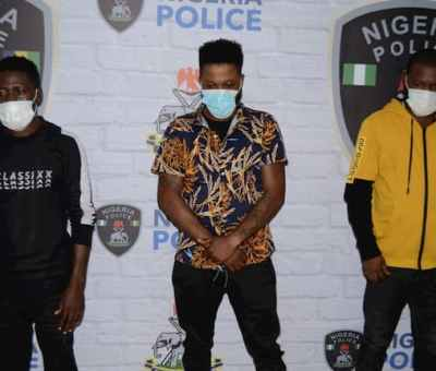 Interpol Arrests Three Nigerian Scammers With 50,000 Victims Worldwide