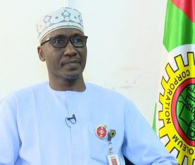 $21 billion Withdrawal From NLNG Account Was Legal - NNPC