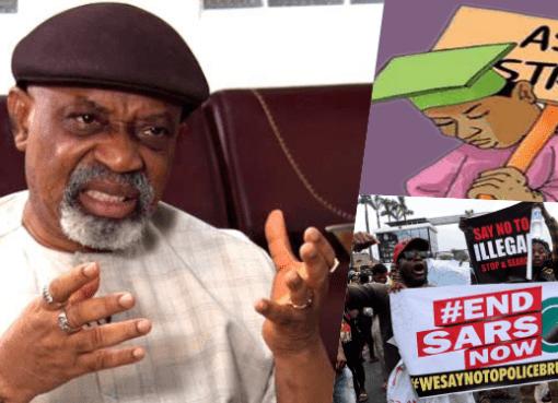 No Doctor, Health Worker Is Owed Salaries, Says Ngige