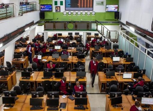 Stock Market Trading Ended On Bearish State As Investors Lose N10bn