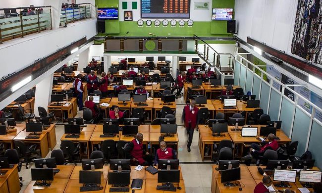 More Gains On Stock Market, As ASI Grows By 0.43%