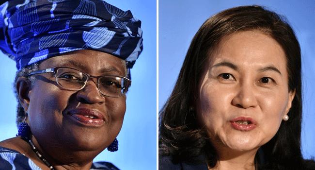 Okonjo-Iweala's Rival For WTO Top Job Withdraws