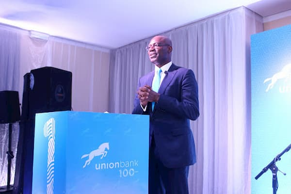 Zenith, Access Banks Jostle For Union Bank Shares