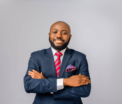 AbiolaChamp Bags Most Influential Coaching Leader Award