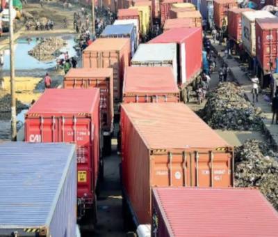 NPA Begins Implementation Of Minimum Safety Standards For Trucks