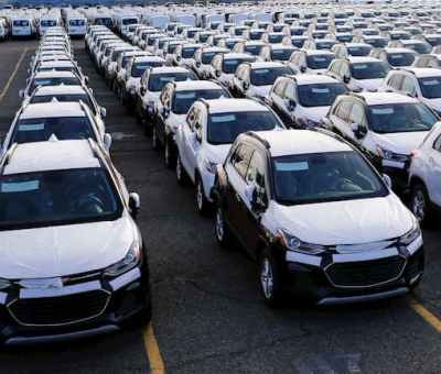 COVID-19: Global Passenger Car Sales To Drop By $440 billion