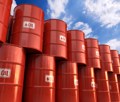 Brent Crude Price Leaps To $63.89 Per Barrel