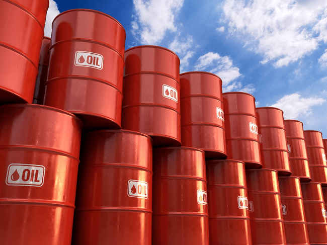 Oil Price Jumps To $72 Amid Improved Demand