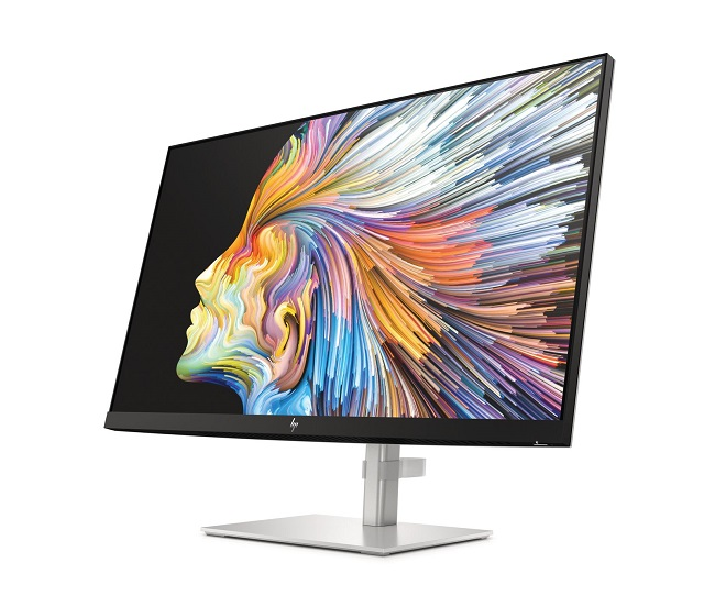 HP Announces New HP Display Designed Just for Creators