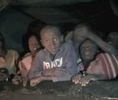 UN Says Abduction Of SchoolChildren Threat To Nigeria's Future