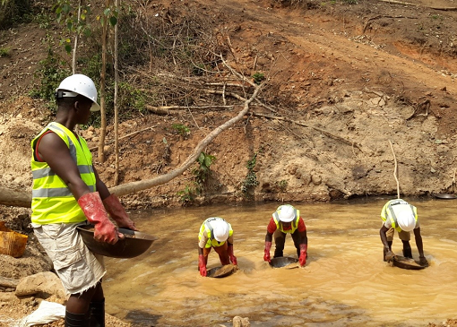 N200m Fund: Small-Scale Miners To Benefit From Scheme Expansion