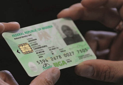 Nigeria Could Waste Borrowed $400m By End Of 2021 On Various ID Projects