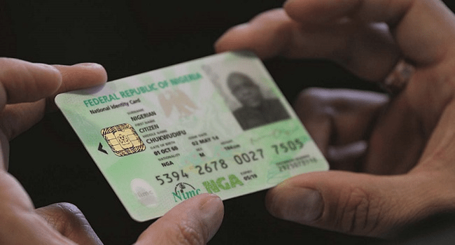 NIN: No Deadline Extension For Registration - NCC