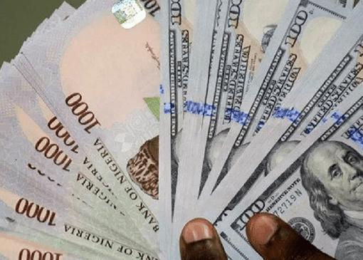 Naira Drops To N525/$ At Parallel Market
