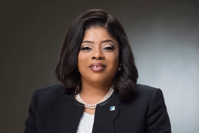 Nneka Onyeali-Ikpe – Fidelity Bank