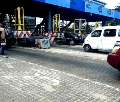 Lagos State Suffers ₦2.5bn Revenue Loss Over Closure of Toll Gates