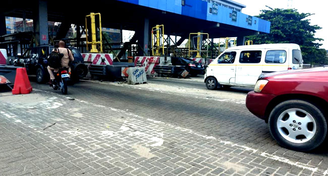 LCC MD Says He Lacks Knowledge Of Lekki Tollgate Monthly Revenue