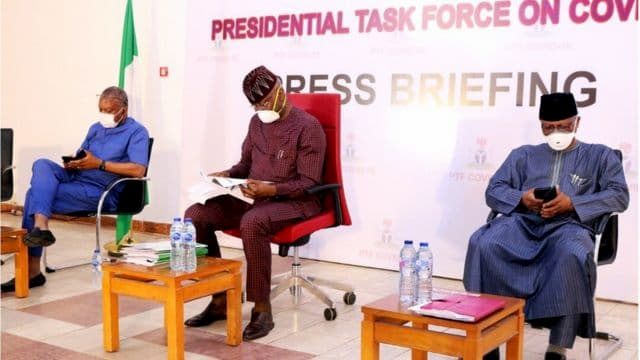 PTF Lists Factors That Led To The Increase of COVID-19 Cases In Nigeria