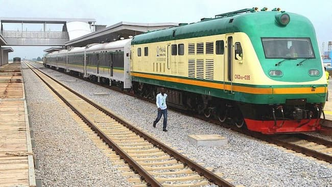 Govt Opens Portal For Online Booking of Train Ticket