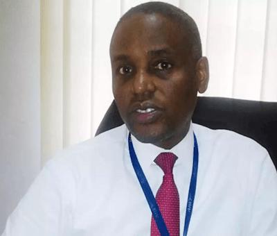 Ado Sanusi, Steps Down As Aero Contractors MD