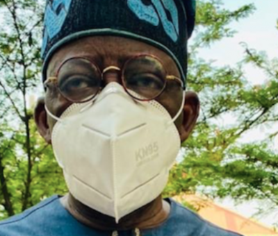 Tinubu Does Not Require Hospitalisation - Media Aide