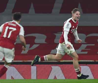 Arsenal Reaches Fourth Round Of FA Cup