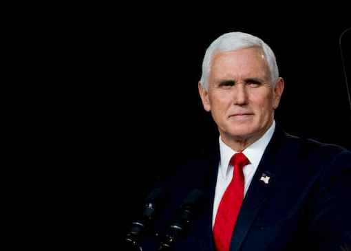 Biden Inauguration: Mike Pence To Make Appearance