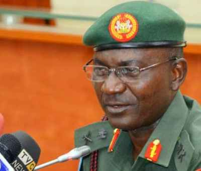 Boko Haram Has No Authority In Any Territory In Nigeria - Army