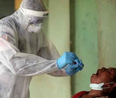 FG Says COVID-19 Vaccination To Gulp N296bn