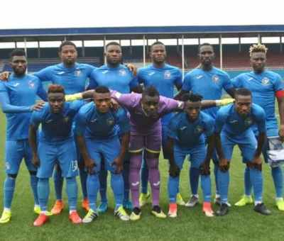 Enyimba Crashes Out Of CAF Champions League