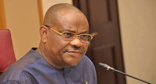 'A Country Is Only As Strong As Its Armed Forces' - Wike