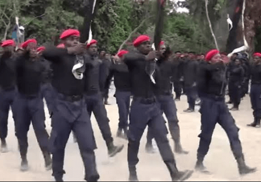 IPOB, Soldiers Clash In Orlu, Imo State