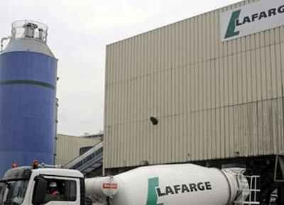 Lafarge Divests 35% Stakes In Ghana Firm