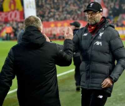 FA Cup: Liverpool, Manchester United Set To Clash