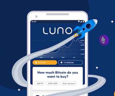 Luno Says Bitcoin Price Could Surge To $100,000 By Year-End