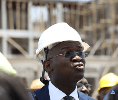 Fashola Confirms February 15 As Date For Reopening Third Mainland Bridge