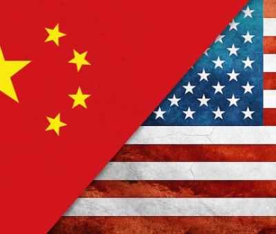 Tech Ban: China Accuses US Of 'Bullying'