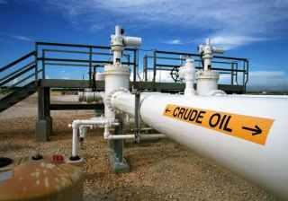 Oil Price Rises Above $56