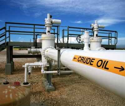 Austrian Firm Plans Pipeline Production Factory In Nigeria
