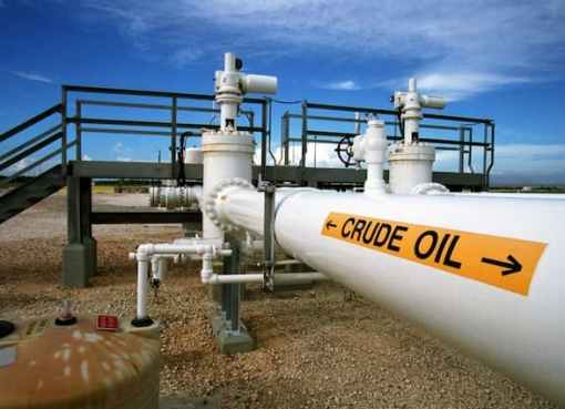 Crude Oil Price Soars Past $70
