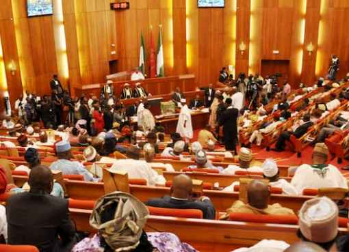 Senate Offers Clarification On Proposed States Creation