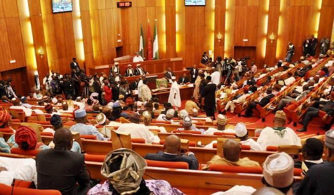 Senate Establishes Committee For 2021 Electoral Act Amendment Bill