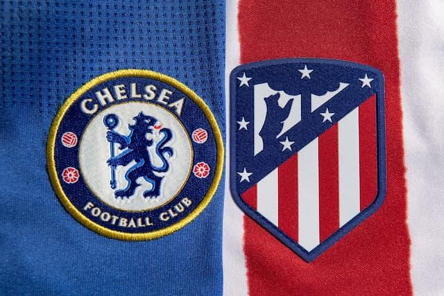 UEFA Champions League: Atletico Madrid vs Chelsea Official Line-Ups