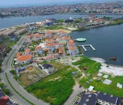 Lagos Suspends Banana Island, Osborne Extensions
