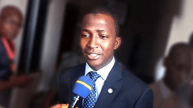 EFCC Boss, Bawa, Urges Staff To Guard Against Wrongdoing