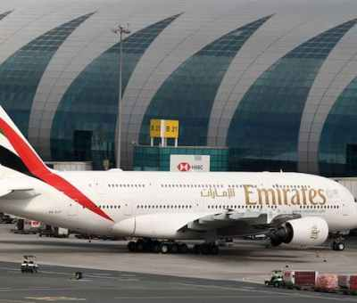 Emirates Airline has extended the ban on flights to and from Nigeria till October 10.