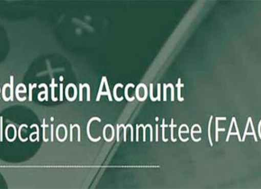 Top 10 States Received N1.03 Trillion FAAC Allocation In 2020