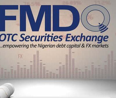 FMDQ Admits Parthian Partners' N20 billion Commercial Paper