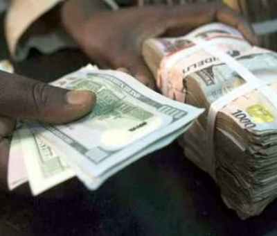 NAFEX Update: Naira Depreciates Further