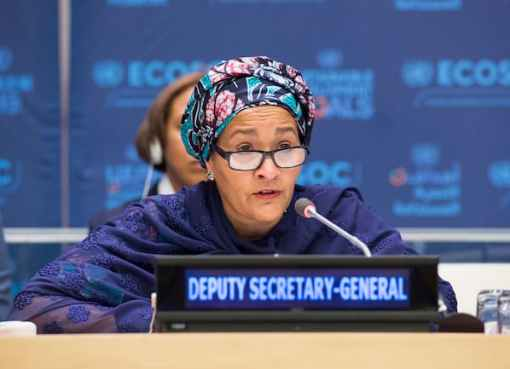 Nigeria Is Moving In Right Direction Economically - UN